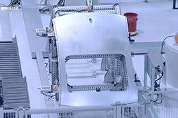 2020宝马3系墨西哥工厂生产线