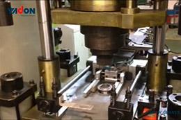 FSP-250 粉末成形机-扬锻