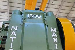 1600T Forging Press