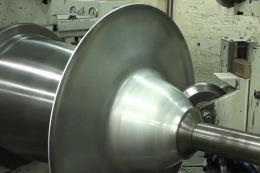 优质金属旋压工艺