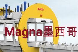 Magna10T翻转机项目