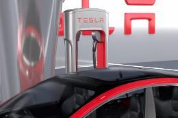 特斯拉Model S是如何工作的?