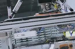 详析电动汽车电池制造全流程