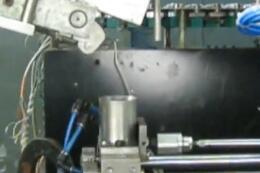 冷锻钢坯的自动化处理