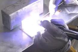 鱼鳞焊技术