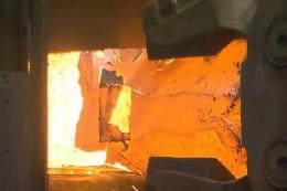 1分钟看完德国水轮机组生产全过程