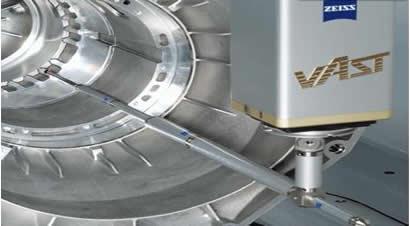 卡尔蔡司VAST测量仪