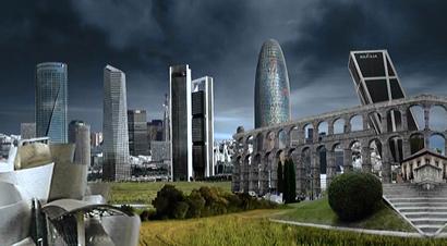 科技引领生活—西班牙