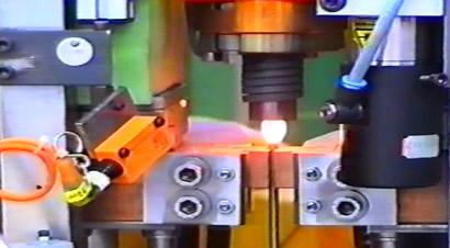 LASCO气门自动生产线