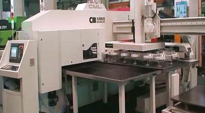 大同数控标准自动生产线