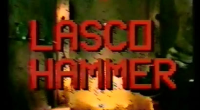 LASCO拉斯科锻锤 1