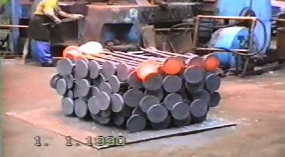 LASCO工厂现场情况1