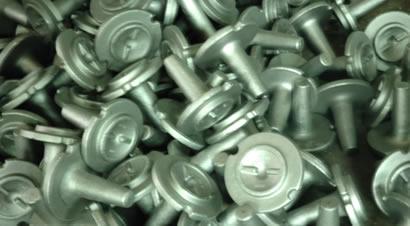 传动轴锻件生产
