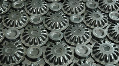 齿轮锻造生产线