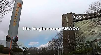 AMADA的工程经验