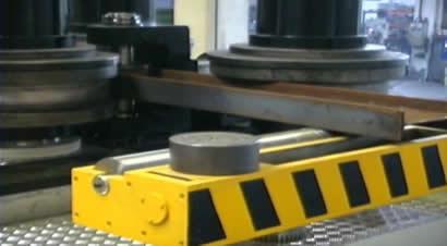 型材弯曲机 HPK-30