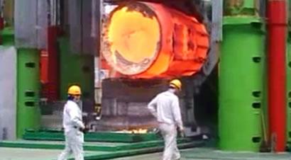 13000吨大型模锻压机