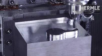 数控加工工艺02—连接器