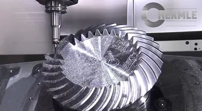 数控加工工艺10——齿轮