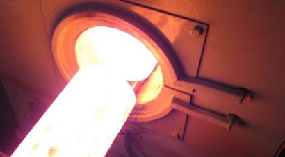 中频感应加热设备的精益化