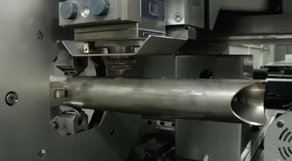 BLM管材型材激光切割机