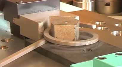 各种工艺的金属加工设备