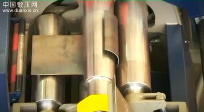 意大利MG自动小型弯管机