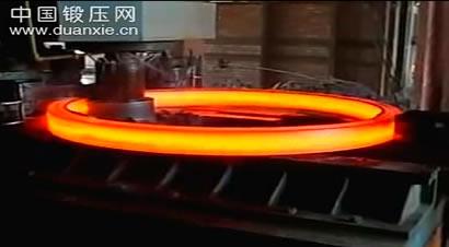 碾环机生产