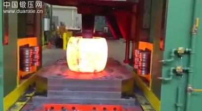 3500吨液压机