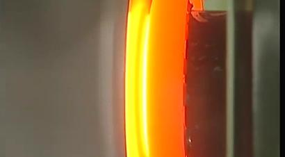 摩擦焊接技术制造涡轮