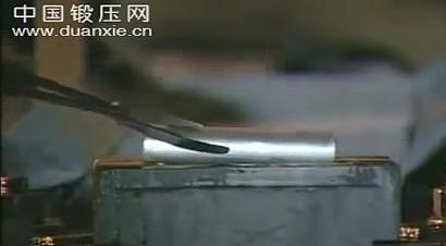 铝棒料锻造生产
