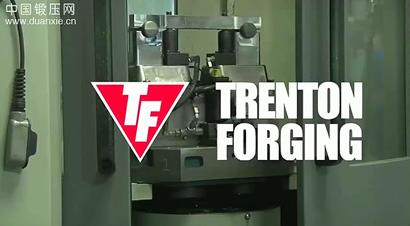 Trenton锻造工艺
