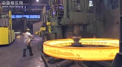 碾环机生产技术