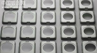 iwatch铝合金表壳制
