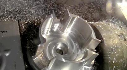CVT变速器壳体的加工2