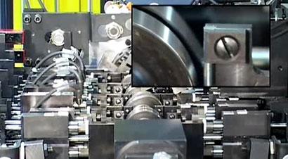 凸轮轴自动测量机