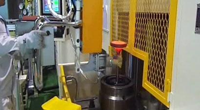2000吨锻造水压机(韩