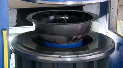 液化石油气钢瓶帽