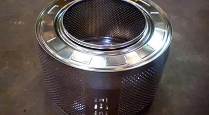 Iturrospe液压机
