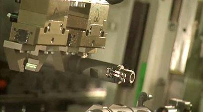 博世高压共轨喷油器生产