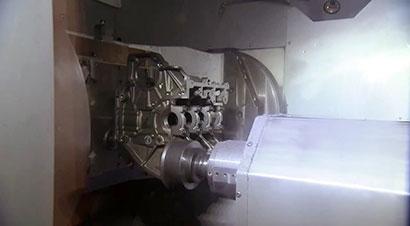福特新三缸1.0升发动机