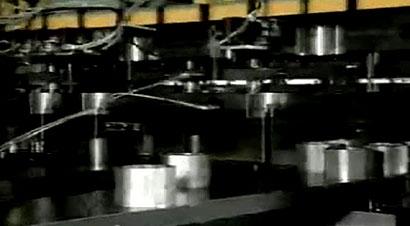 Aida-HMX高速压机