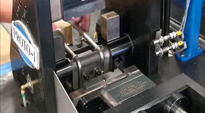 自定义弯管机-原1制造