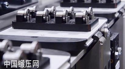 机器人自动磨削系统