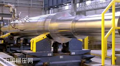 萨尔锻造工厂片段