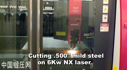 三菱激光NX MSC I