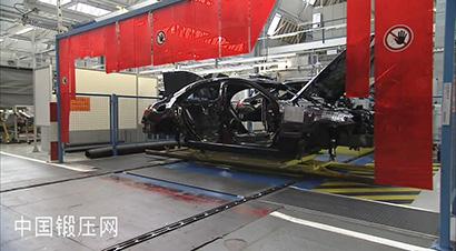 梅赛德斯-奔驰S级汽车