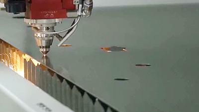 萨瓦尼尼激光切割机L3