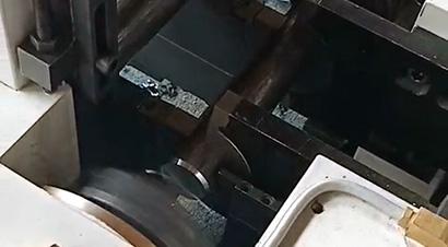 双头倒角机-许昌永博机械